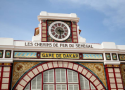 Gare Dakar
